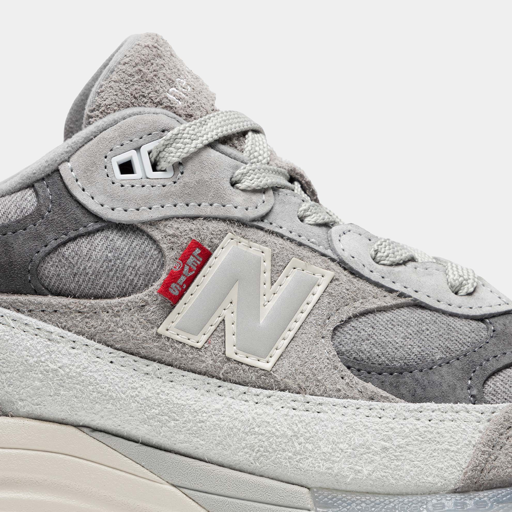Made in USA 992 Levis - New Balance
