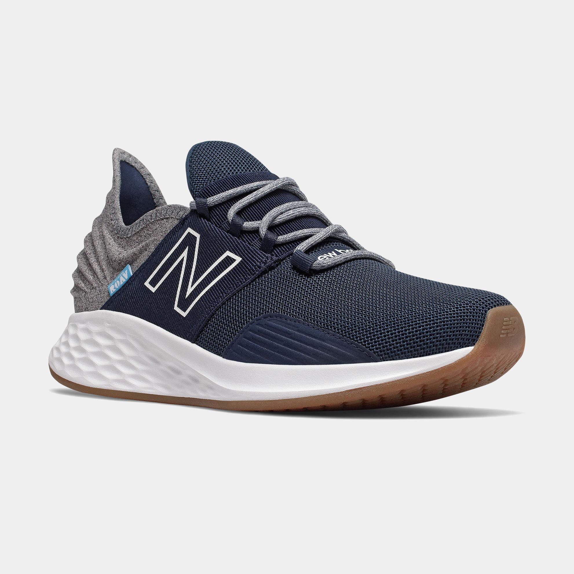 new balance or