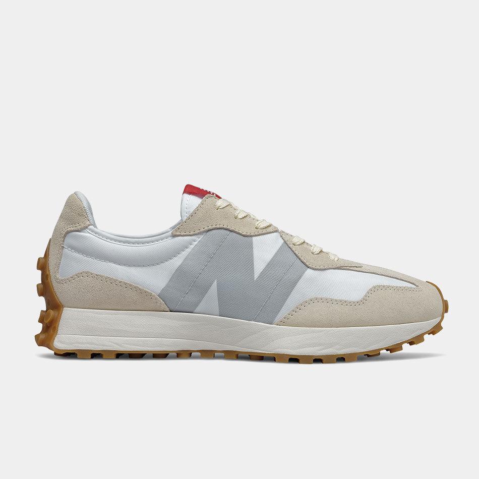 Lifestyle Footwear & Apparel - New Balance