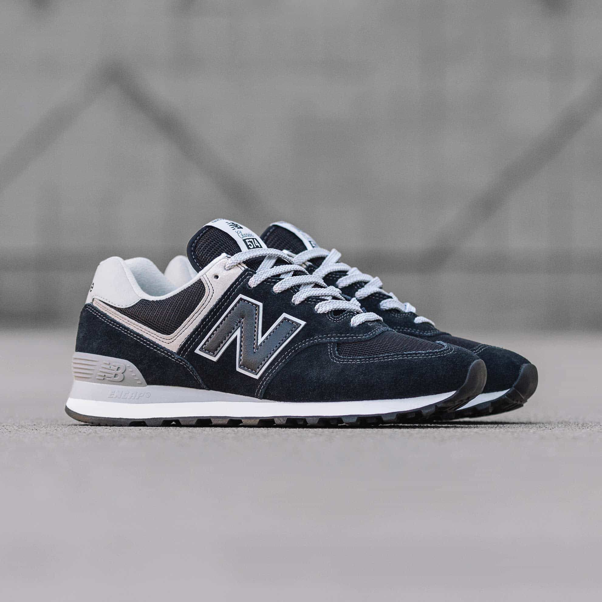 new balance uomo 574 sneakers