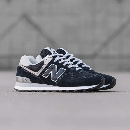 Ocultación Contratado Forzado  New Balance 574 - Men's, Women's, Kids' Shoes - New Balance