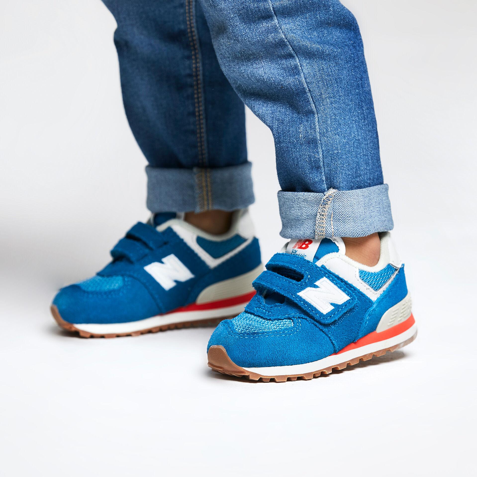 Kids' Shoes & Clothing - New Balance