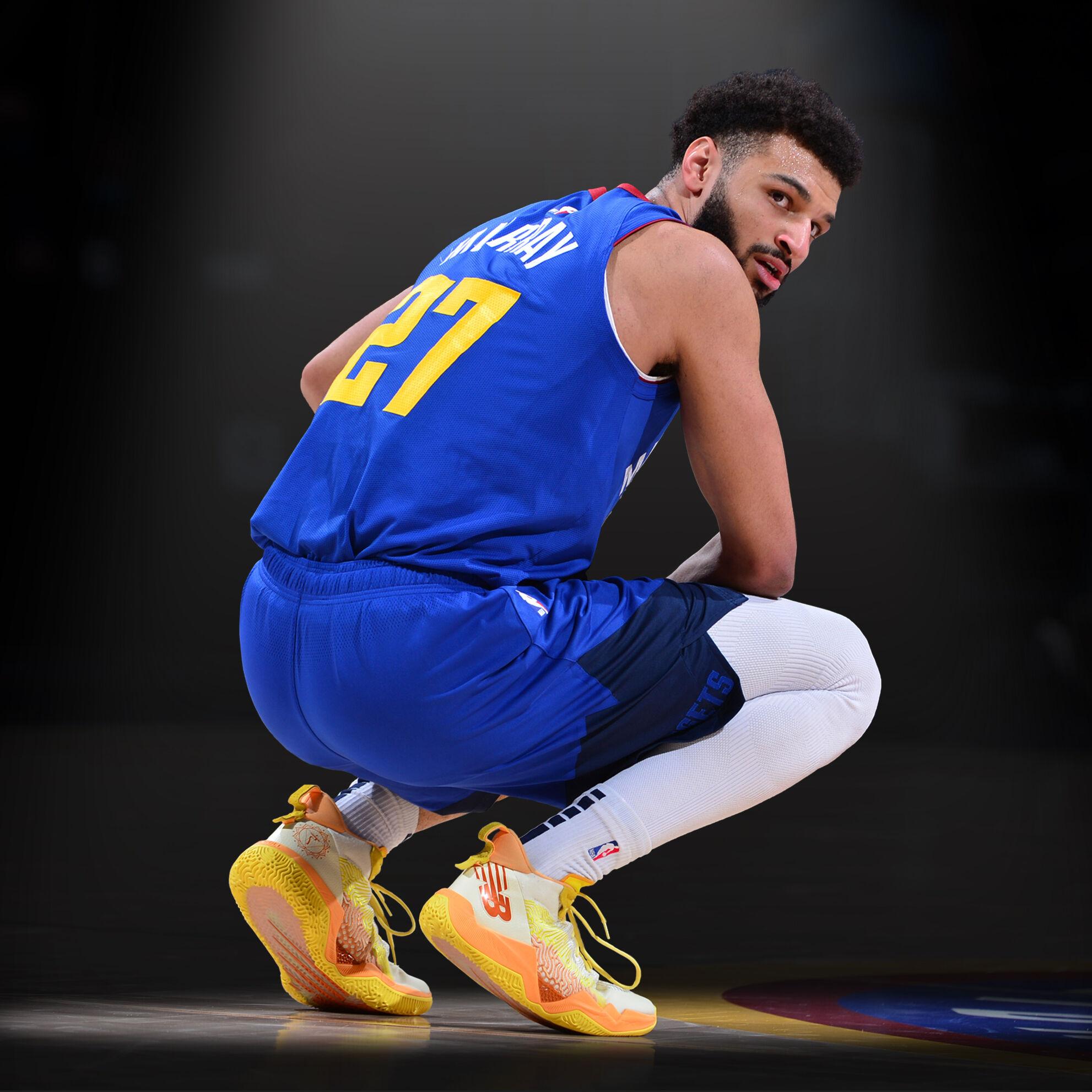 basket de sport new balance
