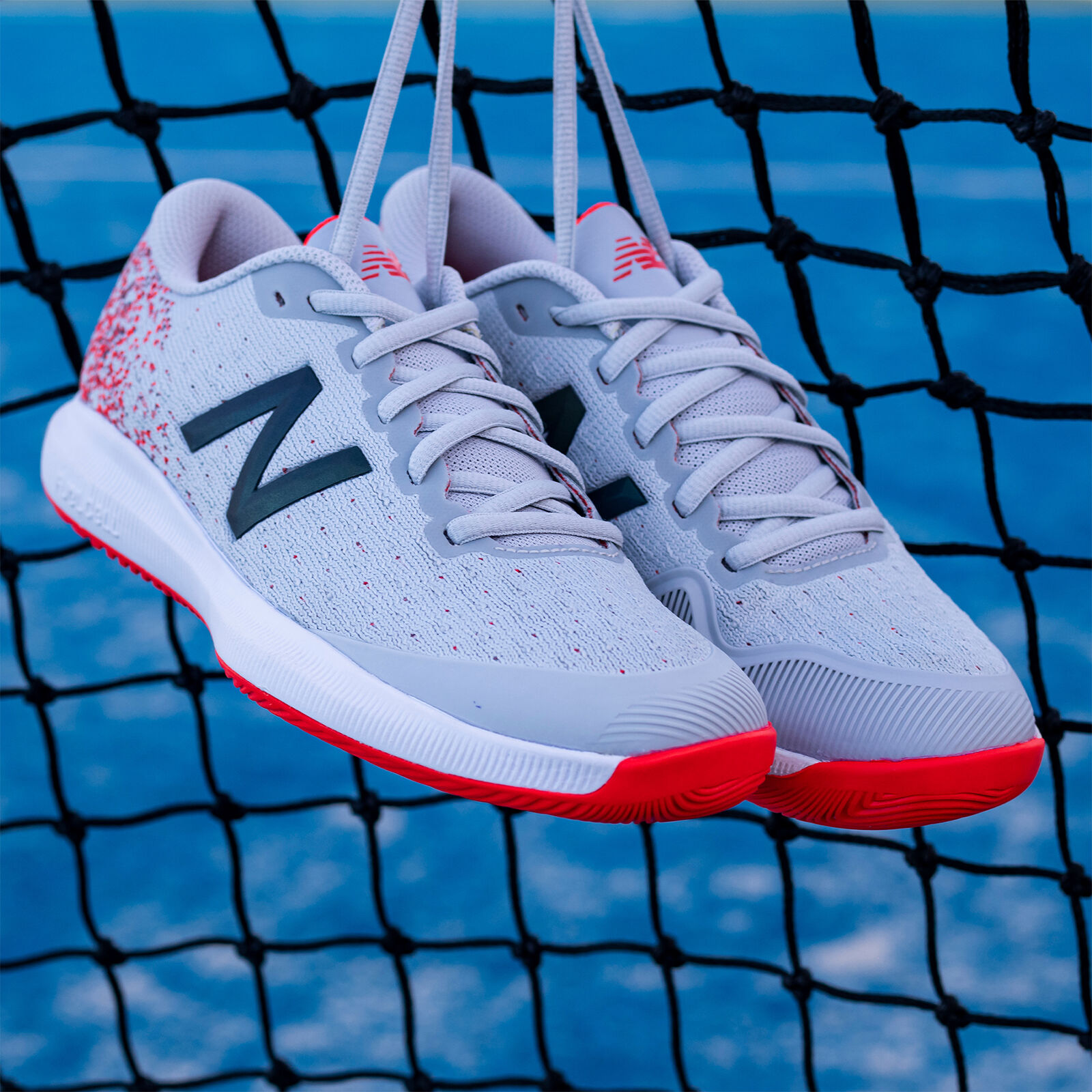 New Tennis Gear for Men and Women - New