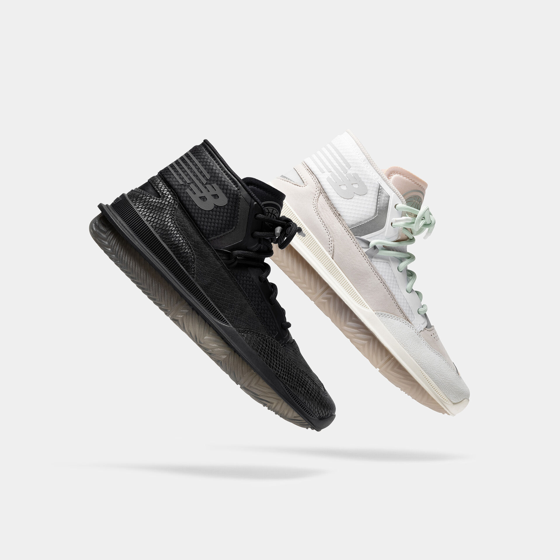 Basketball Sneakers & Apparel - New Balance