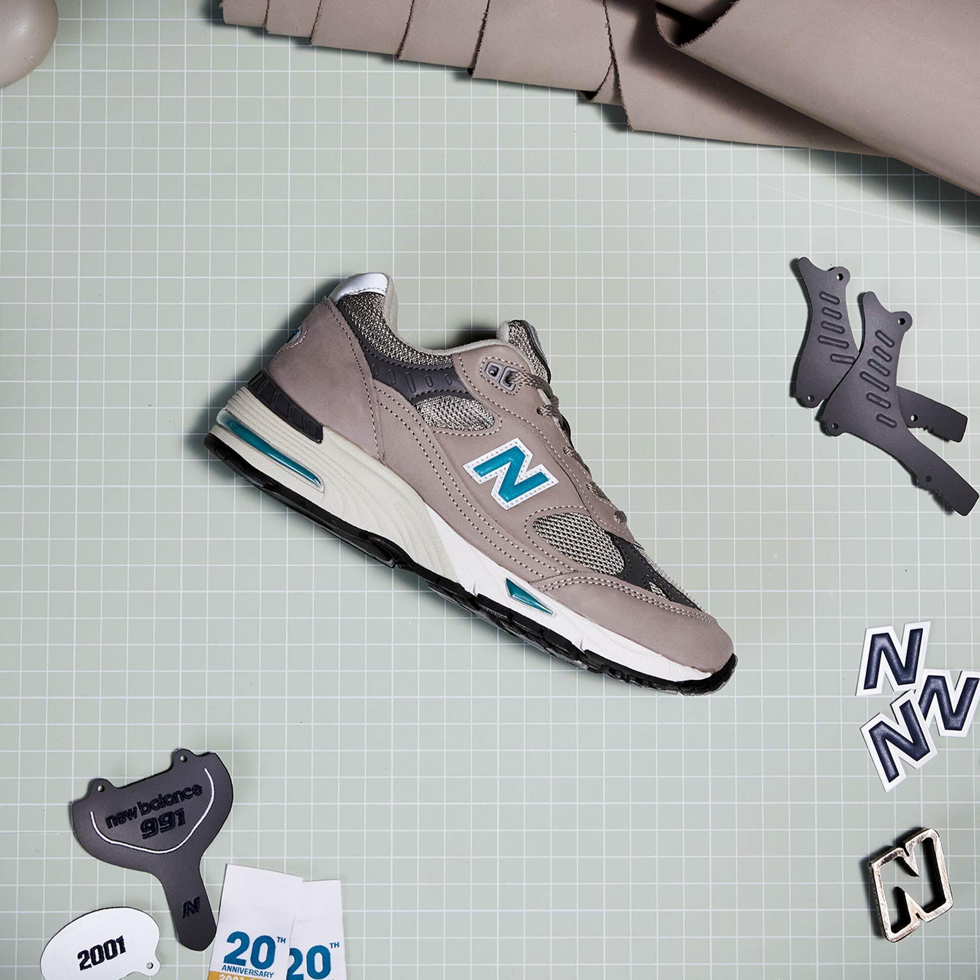 new balance uk 9