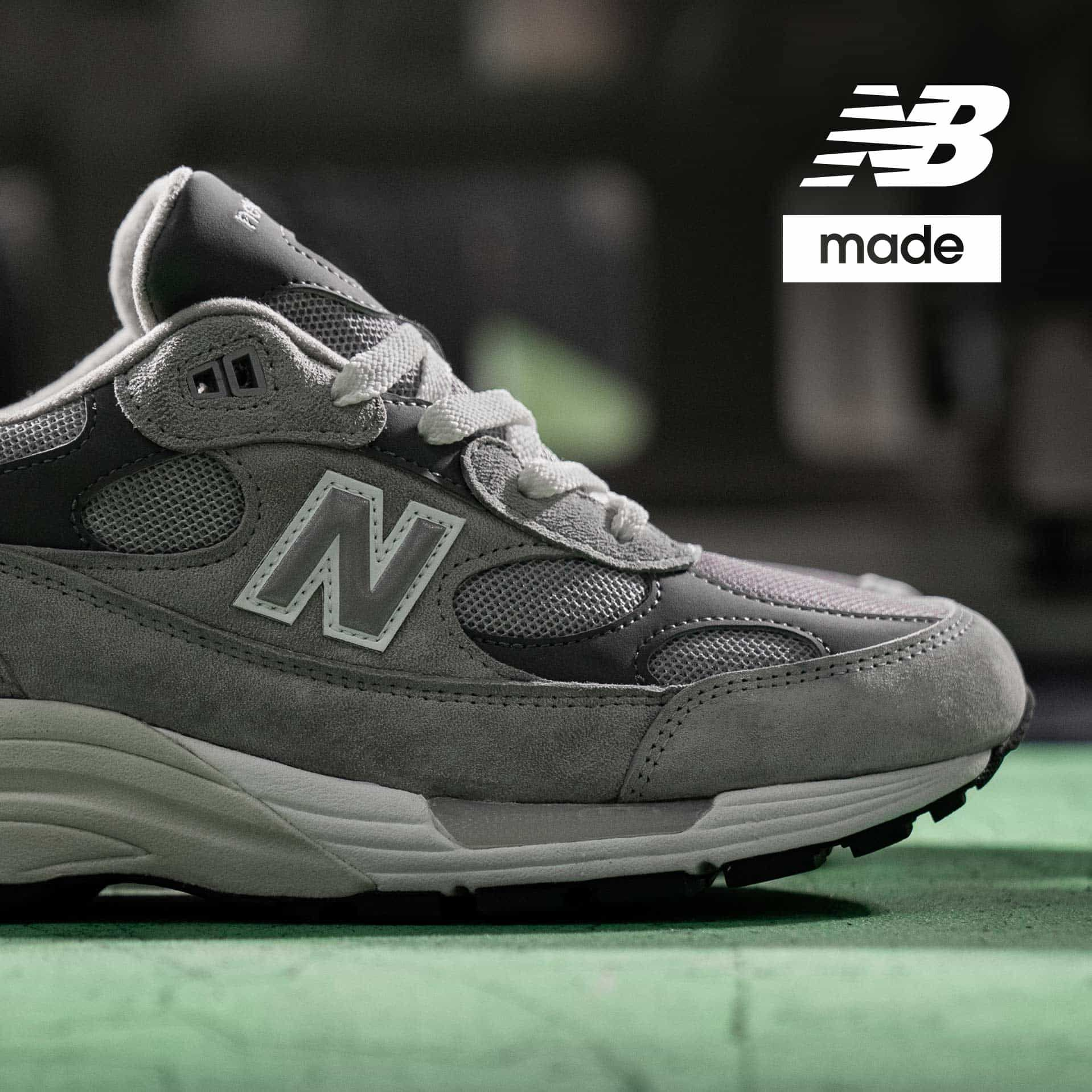chaussure new balance 2019