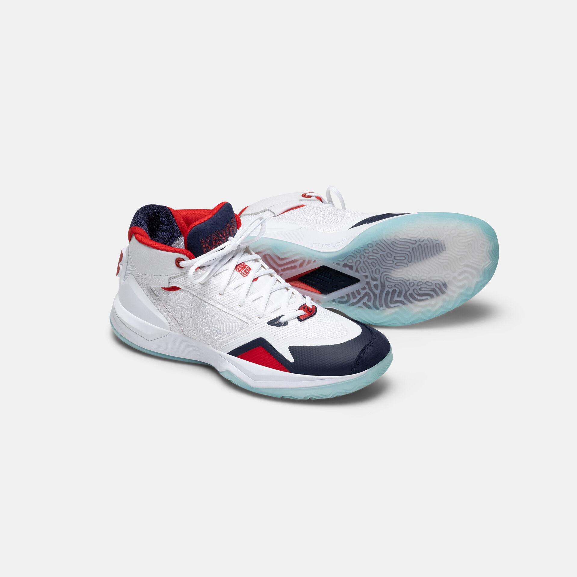 Kawhi Leonard Basketball Shoes & Apparel - New Balance