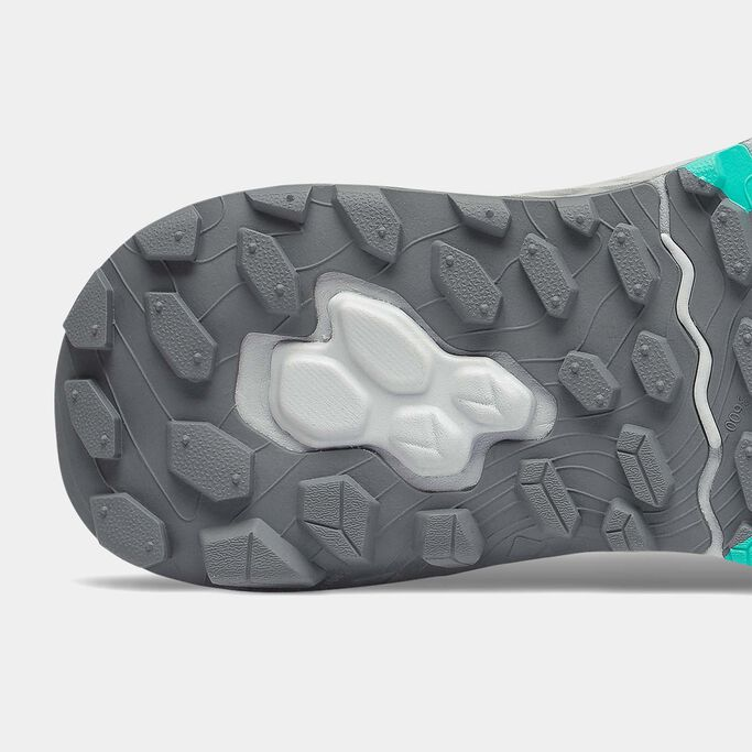 Detail of the outsole