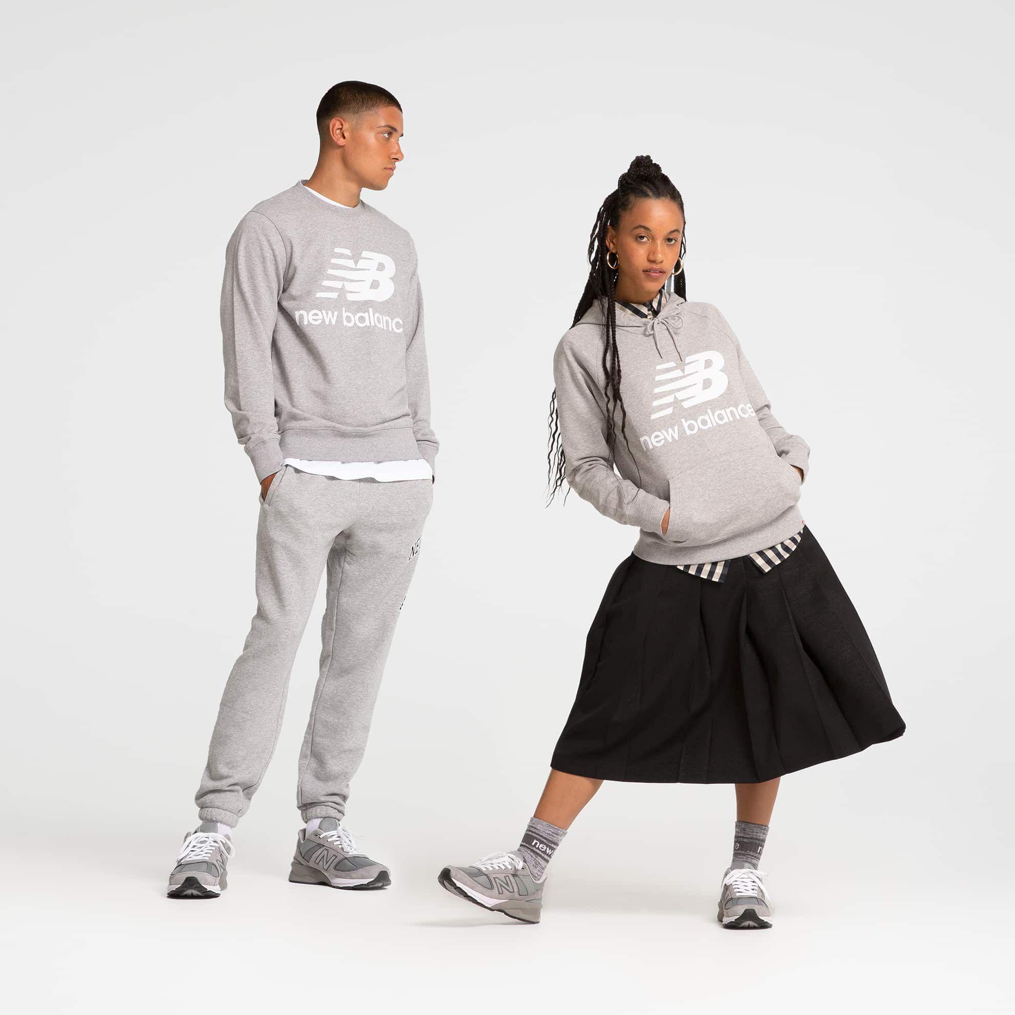 Grey Sneakers \u0026 Clothing for Men